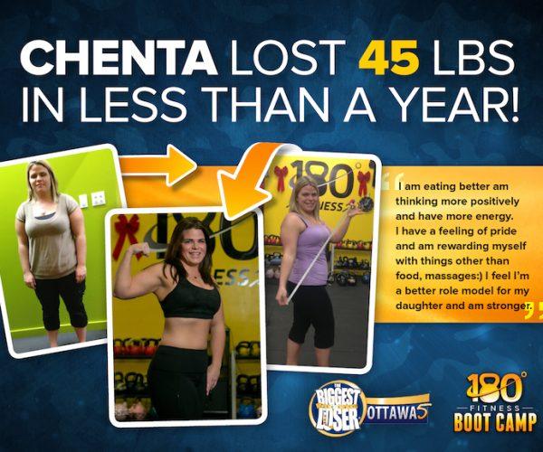 BL5-Chenta