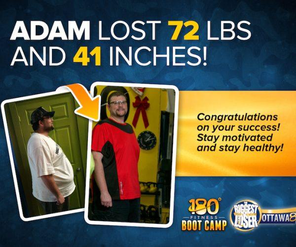 BL8-Adam