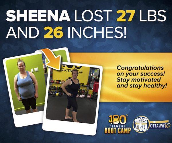 Sheena W