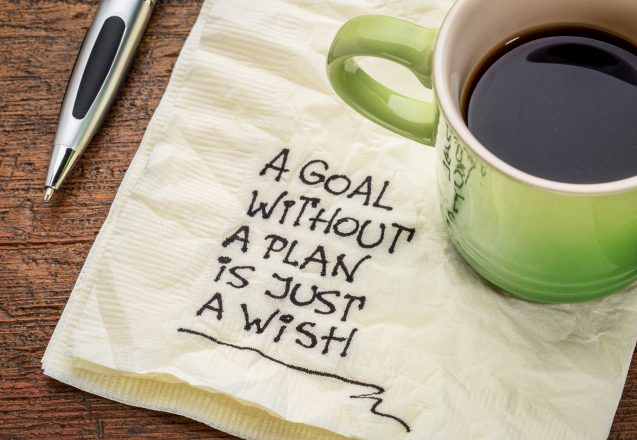 Set Smart Goals And Actually Achieve Them