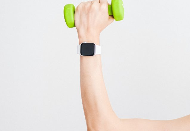 How To Improve Muscle Tone Without Becoming Bulky